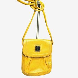 Tignanello Women's yellow  Crossbody Bag